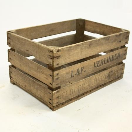 Fruitkisten archieven roest wonen - Wekelijkse hout ...