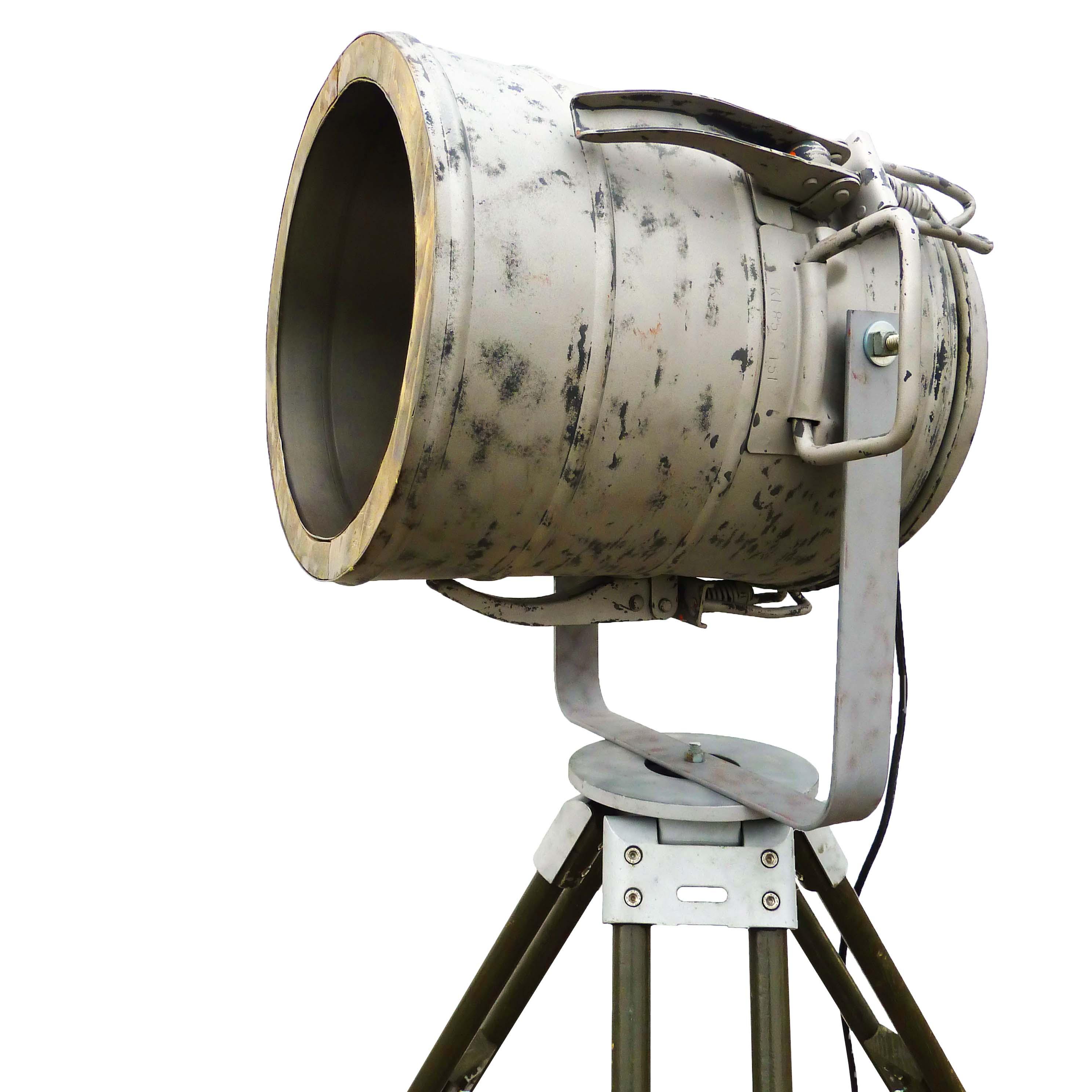 Industriële-Statieflamp-Sandblasting-Indusigns-2