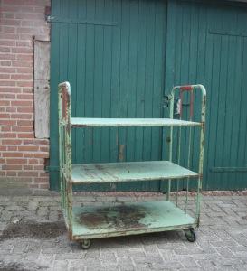 Trolley 2