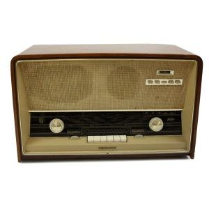 Retro radio 26