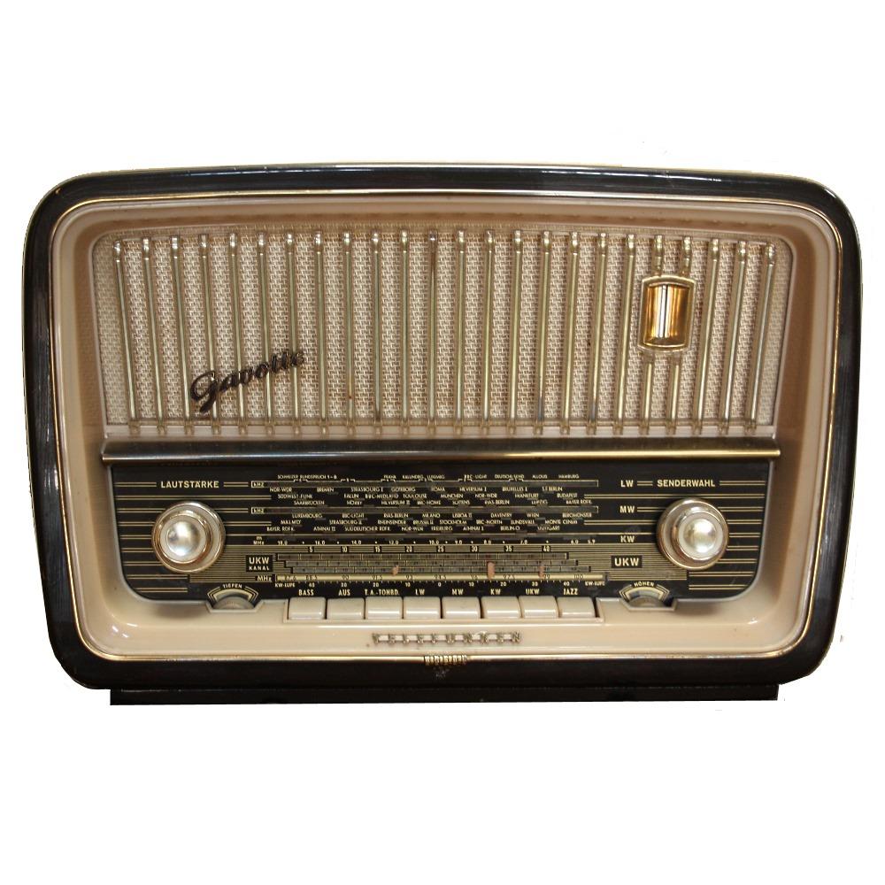 Een oude buizenradio op zolder? 3 tips Roest Wonen